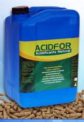 Comprar Líquido para control de hongos y bacterias Acidfor
