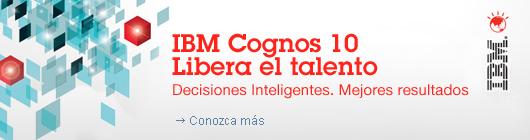 Comprar Software Cognos IBM