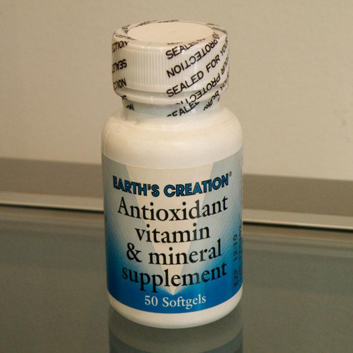 Comprar Antioxidante 50
