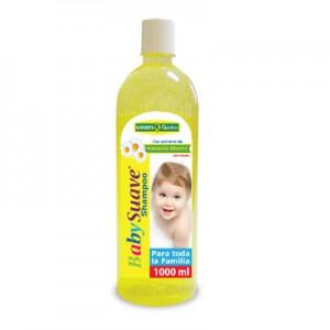 Comprar Baby Suave Shampoo
