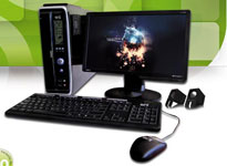 Computador ARI Malta AGA44M3
