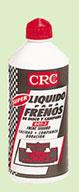 Liquido para frenos DOT-3