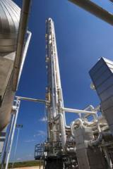 Gas processing systems