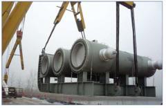 High-Pressure Heat Exchangers