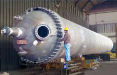Ammonia Converters