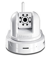 Camara trendnet tv-ip422wn securview
