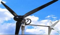 Turbina Eólica Lakota 900W