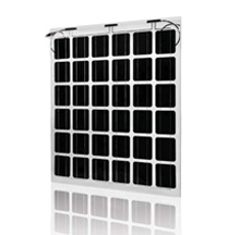 Paneles Fotovoltáicos Double-glass Module