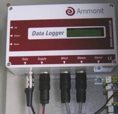 Datalogger Ammonit Meteo 32