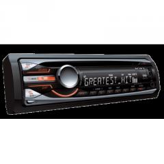 CDX-GT500U  Radio  de Auto 1 Din