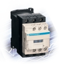 TeSys D Contactores de 0,06 kW a 75 kW
