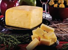 Queso Belpaese