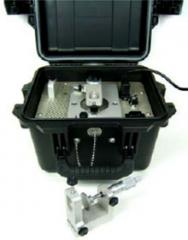 Calibrador de sensores TK3