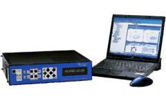 Equipos Portátiles: Sistema de adquisición de datos ADRE Sxp y 408 DSPi