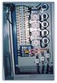 Paneles de baterías de capacitores desde 50 hasta
