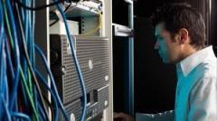 Equipo de Networking y Ultima Milla