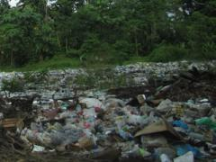 Sistemas integrales de manejo de desechos sólidos