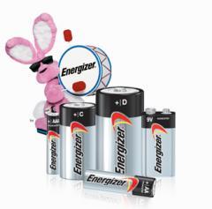 Pilas de Uso Diario Energizer® Max®