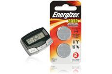 Baterías de Reloj y Electrónica