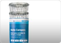 Malla Campera