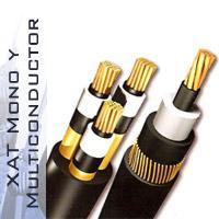 Cables de media tensión 5, 15 y 25KV XAT