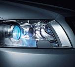 Iluminación vehículos