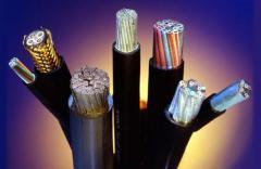 Cables armados de fuerza y control General Cable