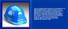 Casco de Seguridad Omega II