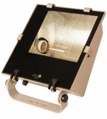 Proyector rectangular hermético RRI,