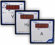 Instrumentos y Equipos de Medicion Electrica en