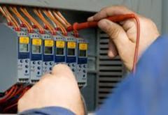 Herramientas para Trabajo en Redes Electricas de Alta y Baja Tension, Aereas y Subterraneas