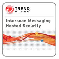 InterScanTM Messaging Hosting Security