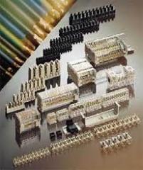 Equipos y Materiales Eléctricos Industriales