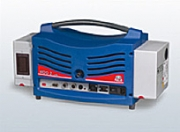Comprobador de gases de escape diesel (opacímetro)