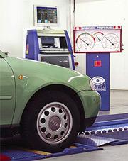Frenometros - Modelo IW 2 Eurosystem