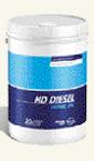 Lubricante HD Diesel
