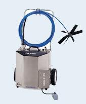 Limpiador de Conductos AQ-R1500