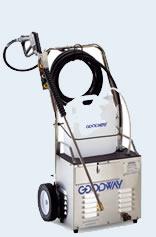 Limpiadora de Presión GPW-1000