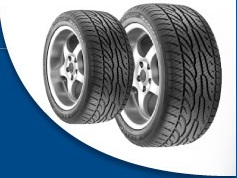 Llantas Continental General Tire
