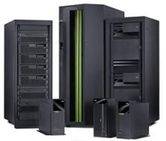 Servidores IBM System p™