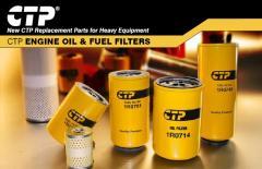 Filtros de Aceite y Combustible