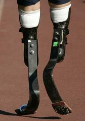 Protesis aesculap