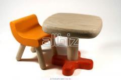 Mueble de bebes exclusivas