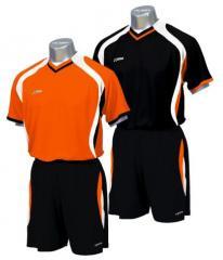 Uniformas deportivas