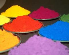 Pigmentos para pinturas