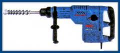 Mortillo perforador rompedor