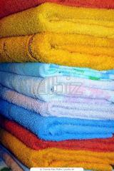 Productos textiles para hogar