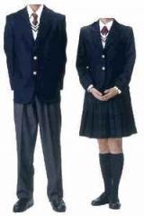 Uniforma escolar