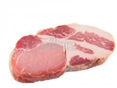 Carne chuleta