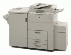 Equipos para fotocopiado